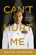 Can't Hurt Me - Book Cover